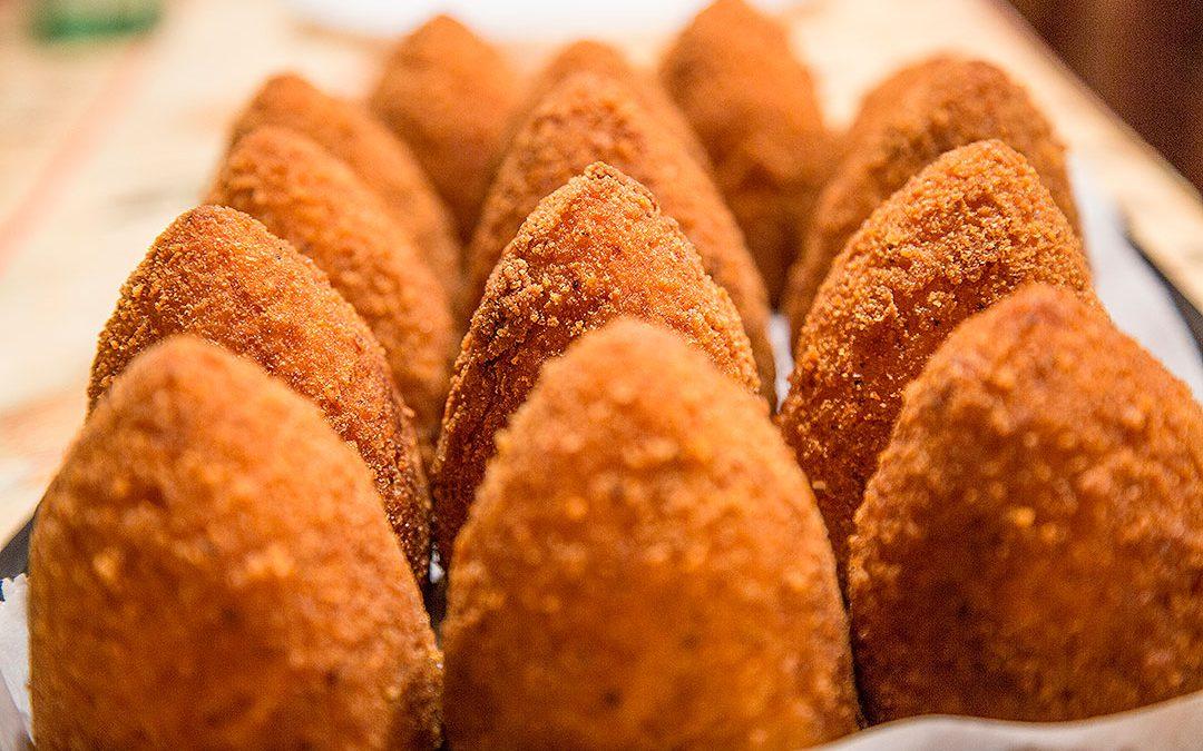Taller de cocina siciliana