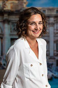 Cristina Mallén