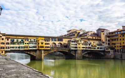 In giro per l'Italia. Firenze
