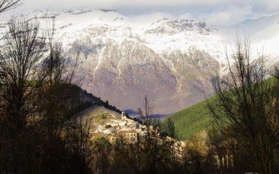 In giro per l'Italia. Abruzzo